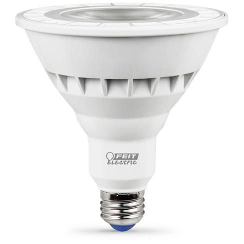 Feit Par38 90 Watt Cold Start Sub Zero Temp Dimmable Led Light Bulb 3000k