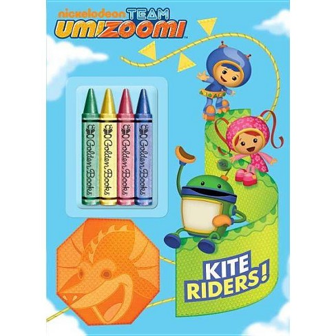 Zoom to the Rescue! ( Team Umizoomi) (Paperback) - image 1 of 1