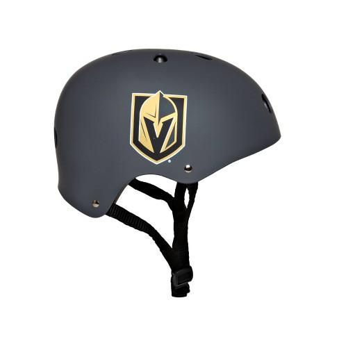 NHL Vegas Golden Knights Youth Multi-Sport Helmet - image 1 of 4
