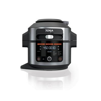 Ninja Foodi 14-in-1 6.5qt Pressure Cooker Steam Fryer with SmartLid - OL501