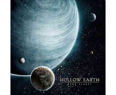 Hollow Earth - Dead Planet (Vinyl) - image 1 of 1