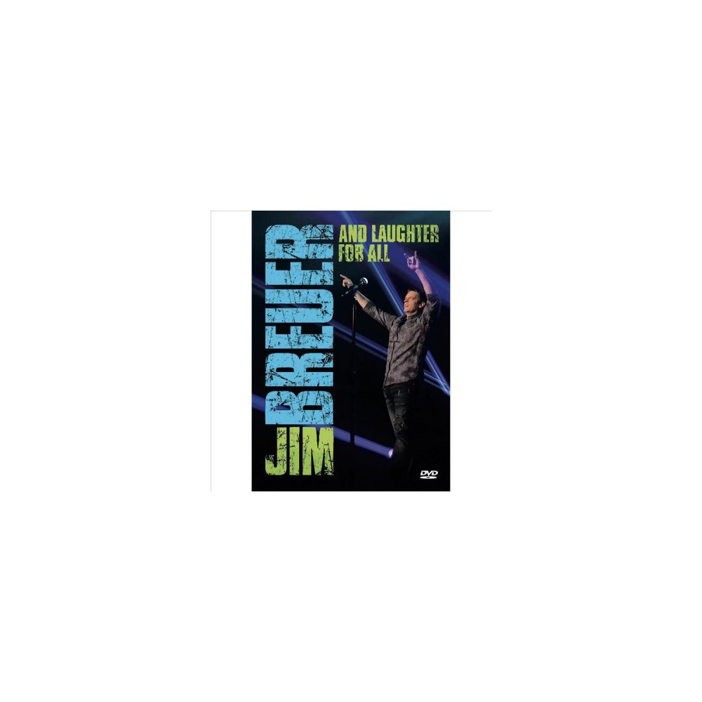 Jim Breuer:And Laughter For All (Dvd)