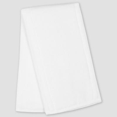 Gerber Baby 5pk Gauze Reusable Diaper - White