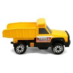 Tonka Steel Classic Quarry Dump Truck