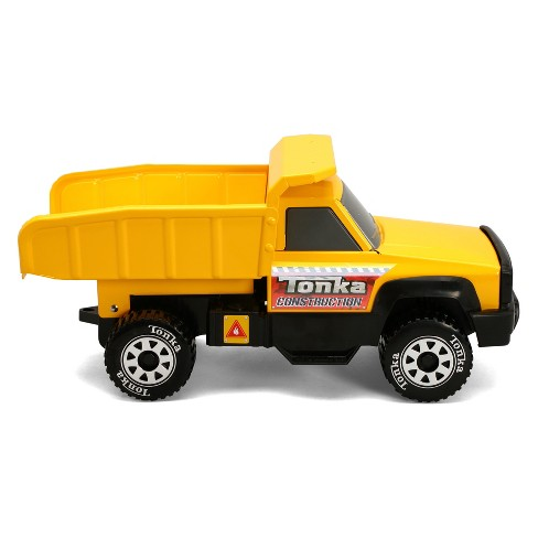 Tonka Steel Classic Quarry Dump Truck - image 1 of 2
