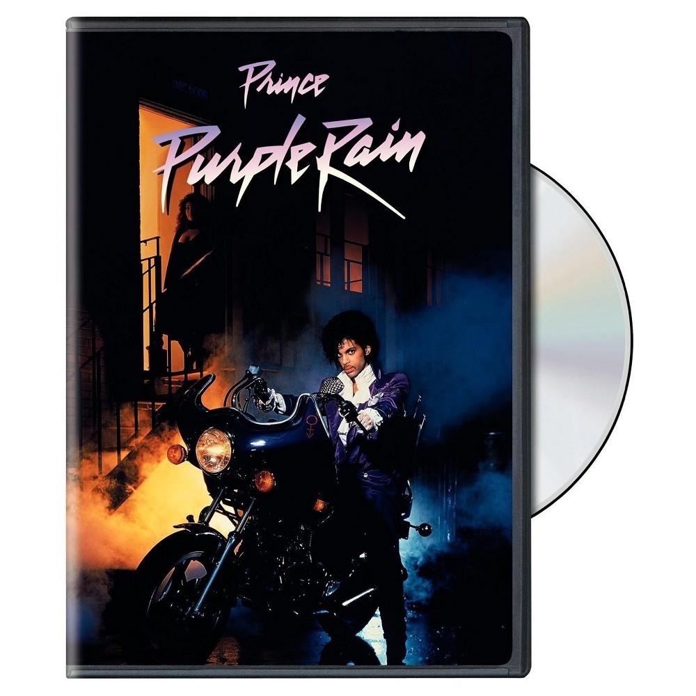 Purple Rain (Blu-ray), Movies