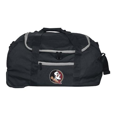 NCAA Florida State Seminoles Travel Duffel Bag - image 1 of 4