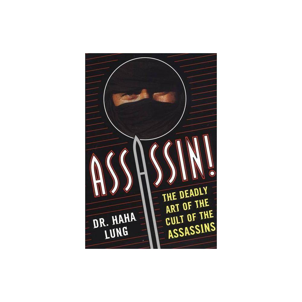 Assassin By Lung Paperback