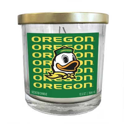 NCAA Oregon Ducks Echo Team Candle