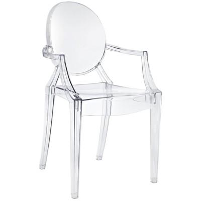 Casper Dining Armchair - Modway