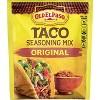 Old El Paso Taco Seasoning Mix Original 1oz - image 2 of 3
