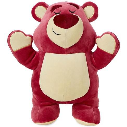Disney Toy Story 3 Cuddleez Lotso Exclusive 13-Inch Plush - image 1 of 1