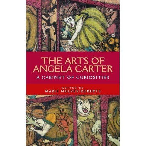 The arts of Angela Carter - (Hardcover) - image 1 of 1