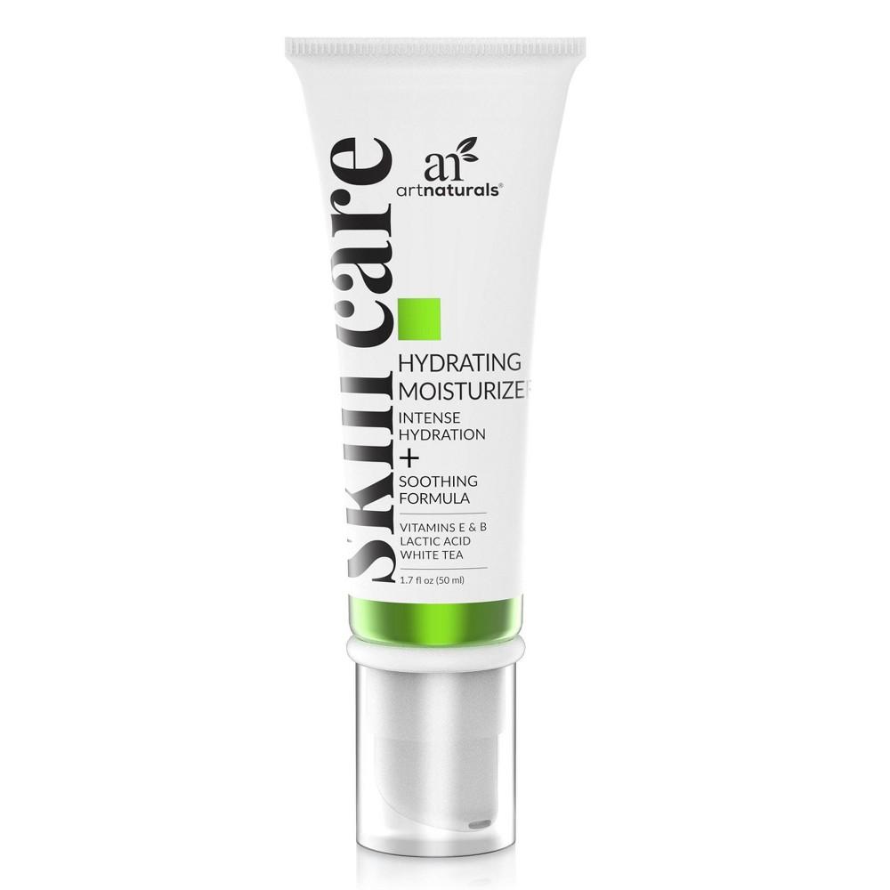 Artnaturals Hydrating Facial Moisturizer 1 7 Fl Oz