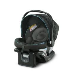Graco SnugRide 35 Lite LX Infant Car Seat