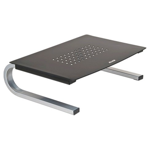 Allsop Monitor Stand Redmond - Black (29248) - image 1 of 5