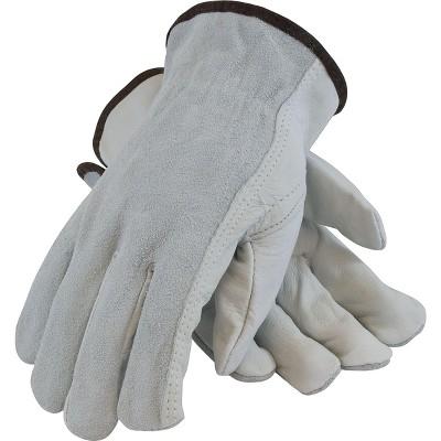 PIP Driver's Gloves Regular Grade Top Grain 68-161SB/S