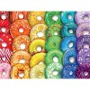 Ceaco Rainbow Donuts Color Story Jigsaw Puzzle - 750pc - image 2 of 3