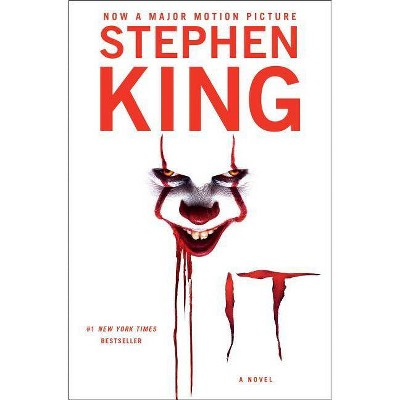 It -  MTI by Stephen King (Paperback)