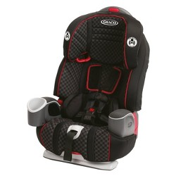 Fabulous Graco Nautilus 65 3 In 1 Harness Booster Car Seat With Ibusinesslaw Wood Chair Design Ideas Ibusinesslaworg