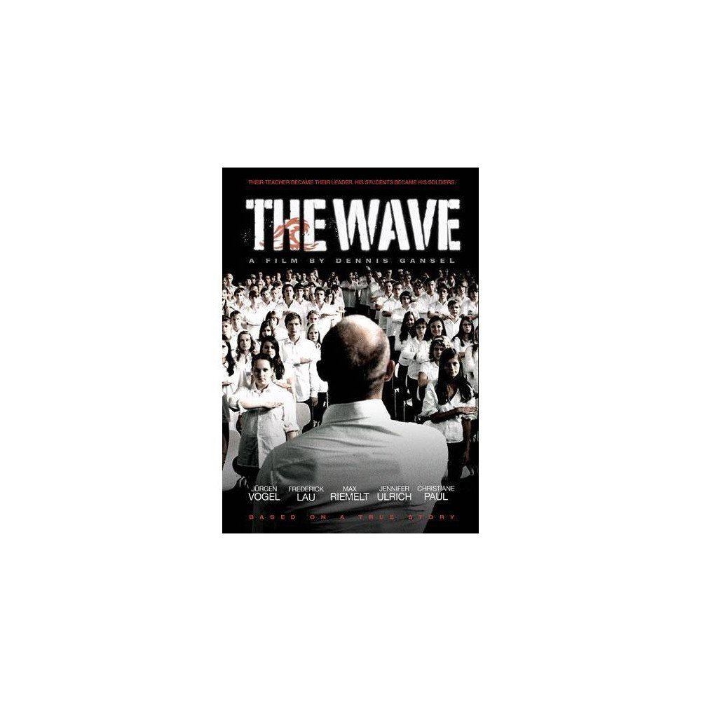 The Wave (DVD) movies Top