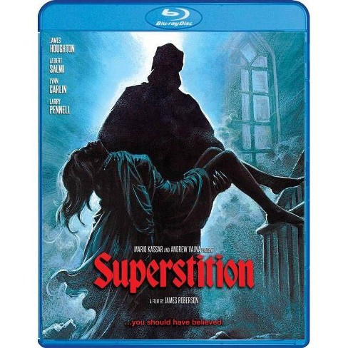 Superstition (Blu-ray) - image 1 of 1