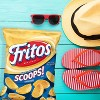 Fritos Scoops! Corn Chips - 9.25oz - image 3 of 3