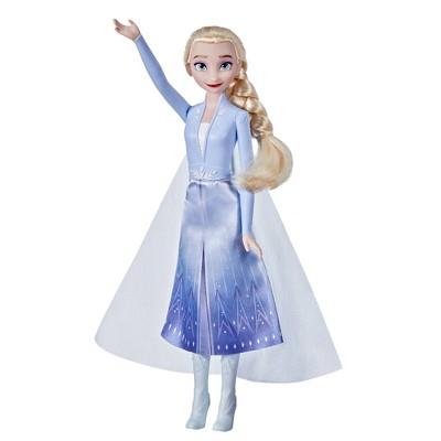 Disney's Frozen 2 Elsa Frozen Shimmer