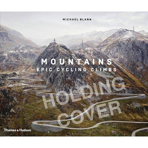 Mountains - by  Michael Barry & Michael Blann & David Millar (Hardcover) - image 1 of 1
