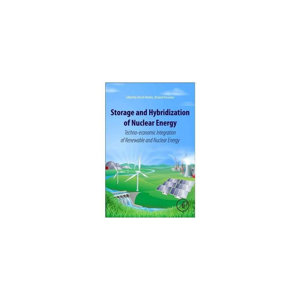 Storage and Hybridization of Nuclear Energy : Techno-economic Integration of Renewable and Nuclear