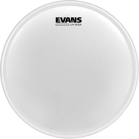 evans uv eq4 bass drum head 20 in target. Black Bedroom Furniture Sets. Home Design Ideas