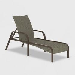 SmartDry Patio Chaise Lounge - Cosco