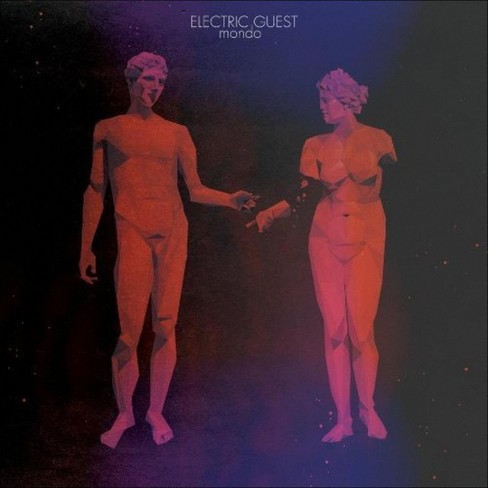 Electric guest - Mondo (CD) - image 1 of 1