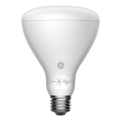 GE Full Color Smart LED Bulb BR30