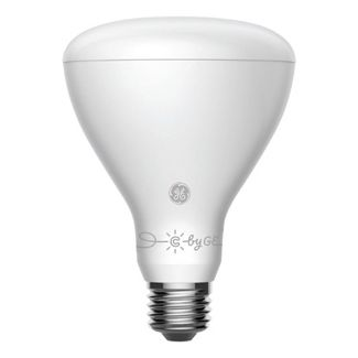General Electric Full Color Smart LED Bulb BR30