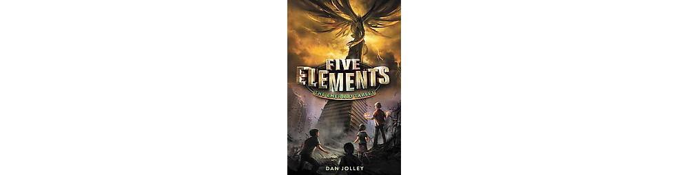 Emerald Tablet (Hardcover) (Dan Jolley)