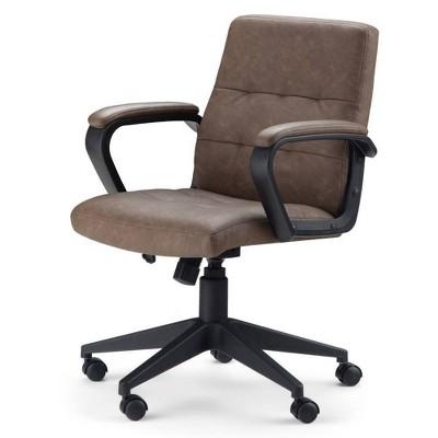 Douglas Swivel Office Chair - Wyndenhall