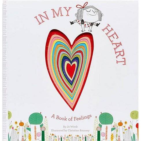 In My Heart (Hardcover) by Jo Witek - image 1 of 1