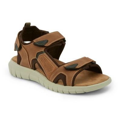 Dockers Mens Spencer SupremeFlex Outdoor Sandal