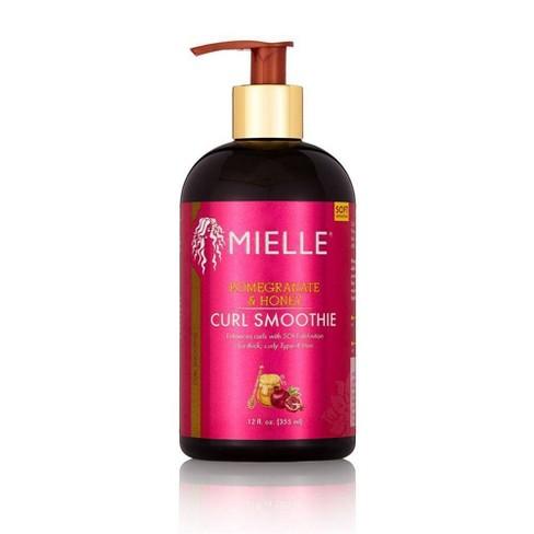 Mielle Organics Pomegranate & Honey Curl Smoothie - 12 fl oz - image 1 of 3