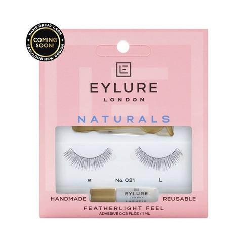 bc76ac151ab Eylure False Eyelashes Naturals No.031 - 1pr. Shop all Eylure
