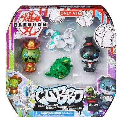 Cubbo Companion Pack