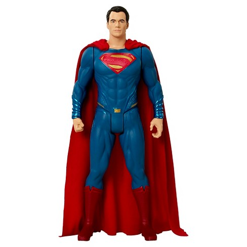 "Batman v Superman  19"" Superman Figure - image 1 of 4"