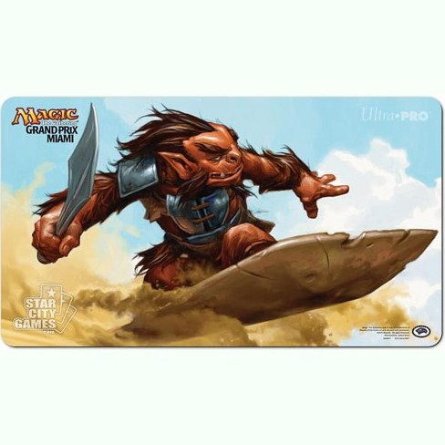 MtG Card Supplies Mardu Scout Playmat [Grand Prix Miami] - image 1 of 1