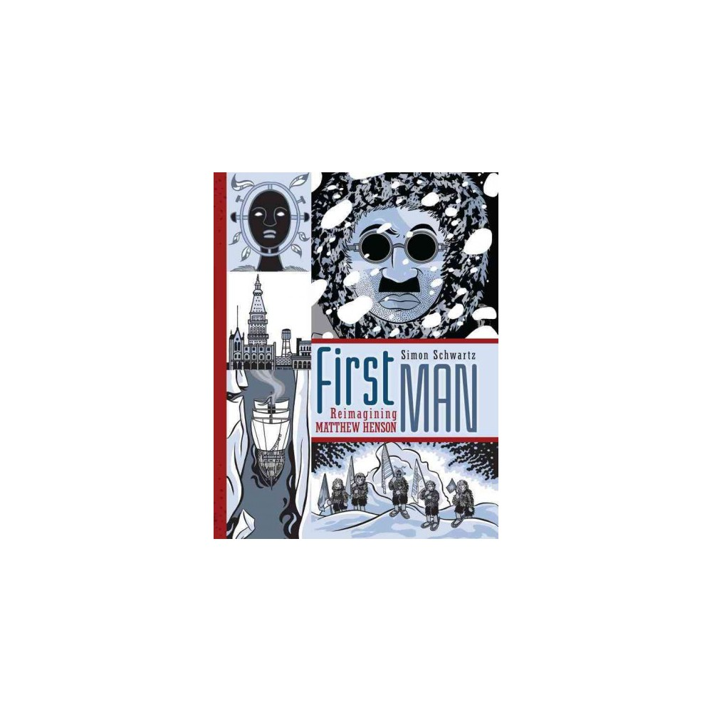 First Man ( Fiction - Young Adult) (Paperback)