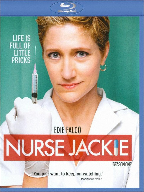 Nurse Jackie: Season One [2 Discs] [Blu-ray] - image 1 of 1