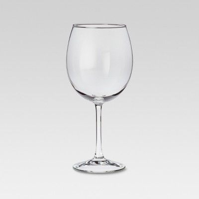 Large Red Wine Glass 20.5oz - Threshold™