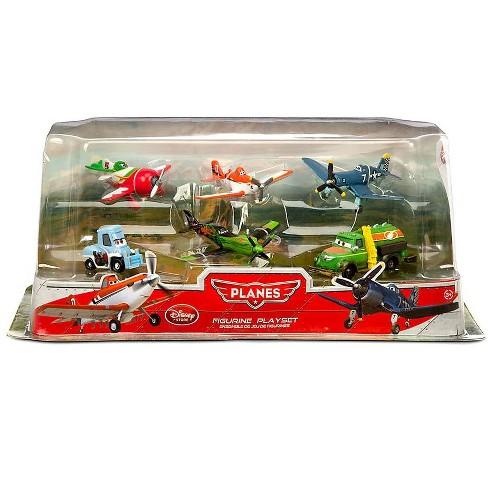 Disney Planes Figurine Playset [Set #2] - image 1 of 2