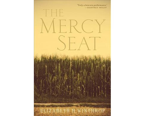 Mercy Seat -  by Elizabeth H. Winthrop (Hardcover) - image 1 of 1