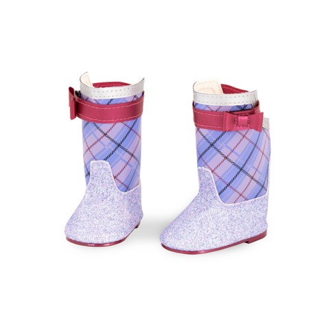Our Generation Rain Boots - image 1 of 1